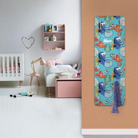 Μοτίβο με την Dory και τον Nemo