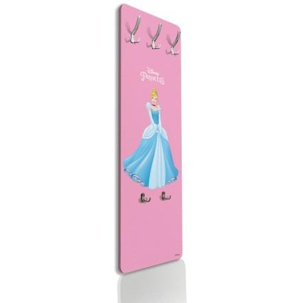 Cinderella με το μπλε φόρεμά της