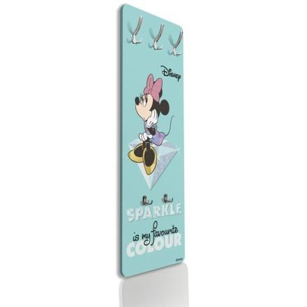 Η λάμψη είναι το αγαπημένο μου χρώμα! Minnie Mouse