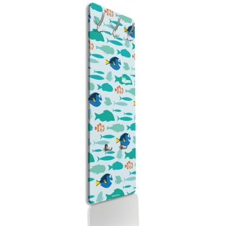 Nemo and Dory Pattern, Finding Dory