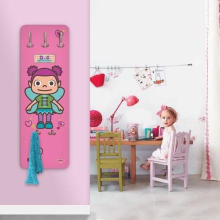 Ροζ μοτίβο, Doc McStuffins