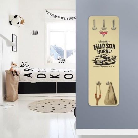 Hudson Hornet, Cars