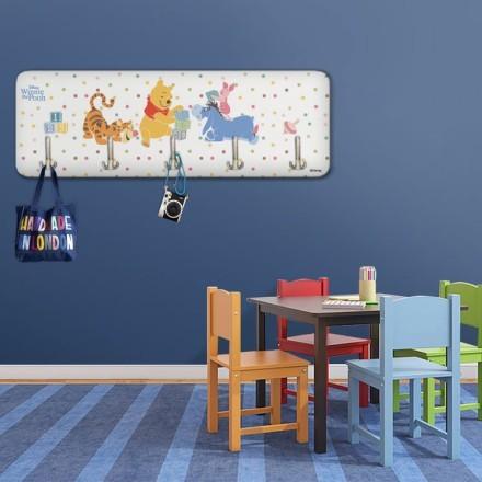 Winnie the Pooh & friends!!