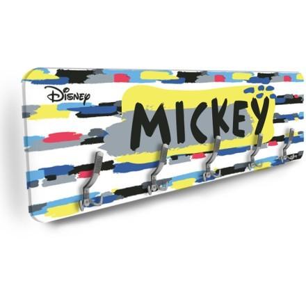 Το όνομα του Mickey
