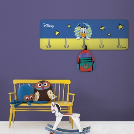 Γειά σου Donald, Mickey Mouse
