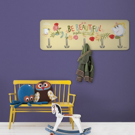 Be beautiful, Inside and out!