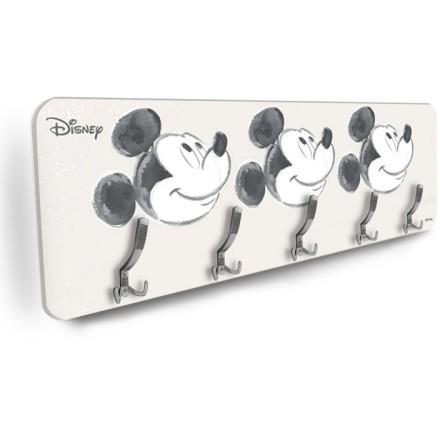 Το πρόσωπο του Mickey Mouse!