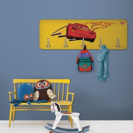 Cars, Lightning McQueen