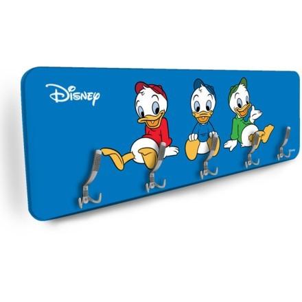 Τα ανήψια του Donald, Mickey