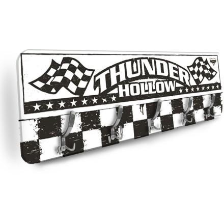 Thunder Hollow,Cars