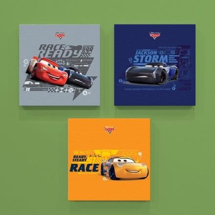 Race McQueen!