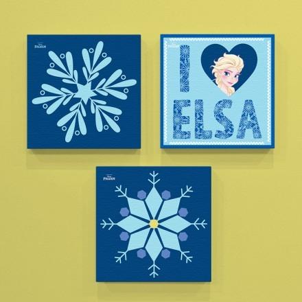 Αγαπώ την Έλσα