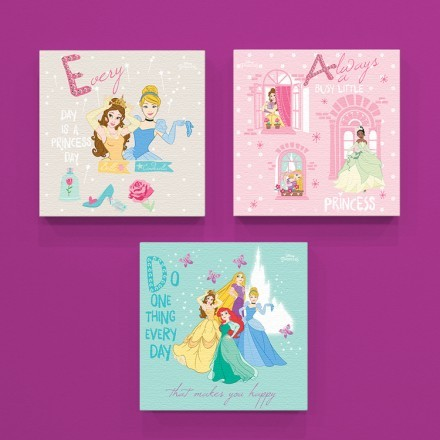 Every day is a princess day!