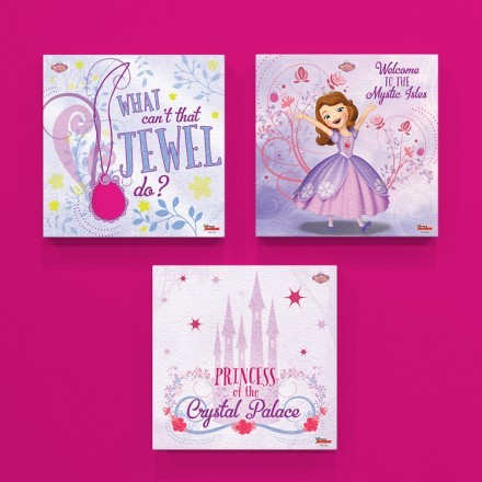 What can that jewel do? Sofia the First