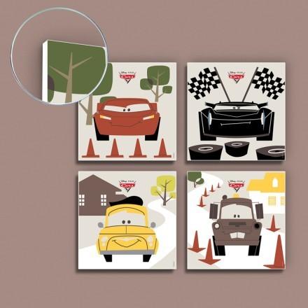Cars 3!