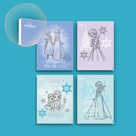 Sparkles -Spring Time Frozen!