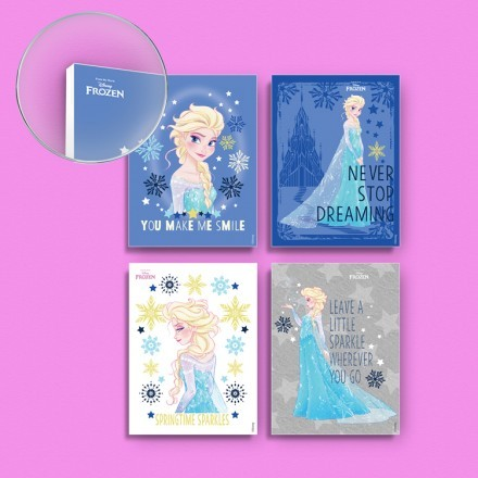 Beautiful Elsa!
