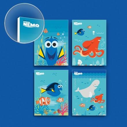Happy Friends, Finding Nemo