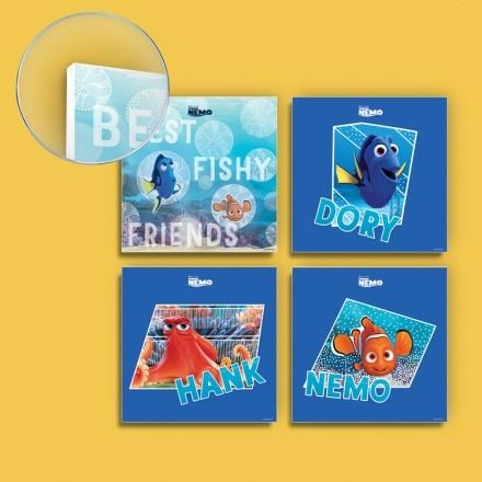 Best Fishy Friends!