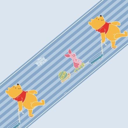 Winnie the Pooh & Pigglet