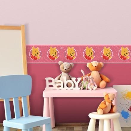 Happy Winnie the Pooh