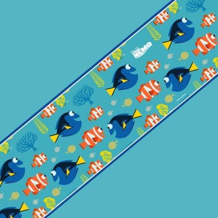Dory,Marlin & Nemo