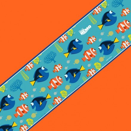 Dory,Marlin,Nemo