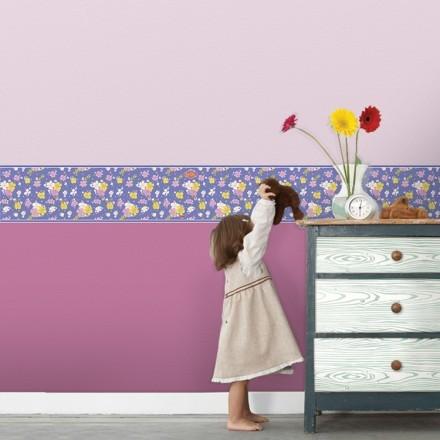 Μοτίβο με λουλούδια, Σοφία η Πριγκίπισσα