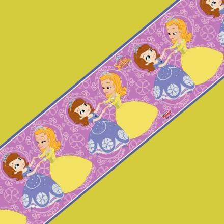 Η Σοφία και η Άμπερ, Σοφία η πριγκίπισσα!