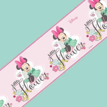 Little Minnie, Minnie Mouse!