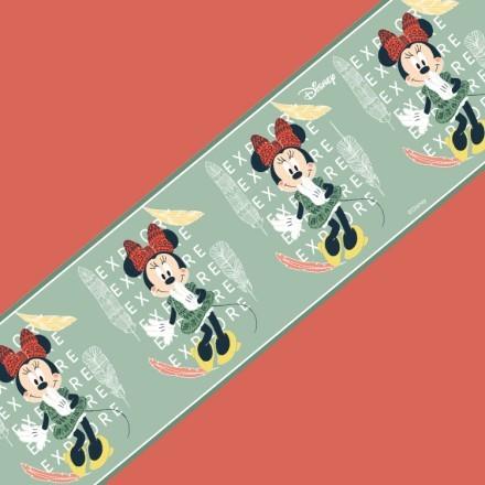 Explore, Minnie Mouse!