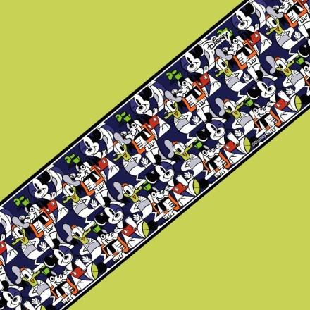 Αφηρημένο μοτίβο  Mickey, Donald και Goofy!