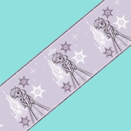 Η Έλσα σε μοβ μοτίβο, Frozen