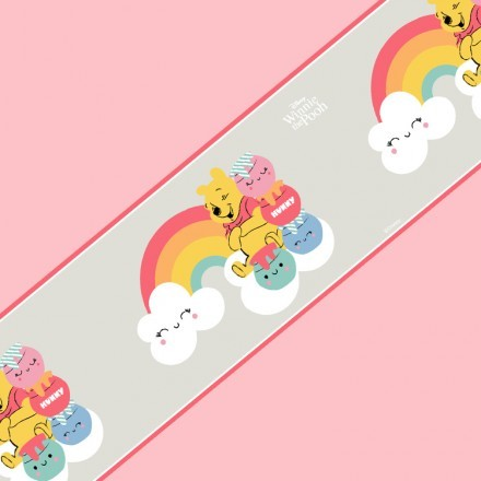 Rainbow, Winnie the Pooh