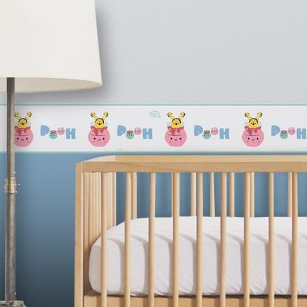 Winnie the Pooh pattern!!