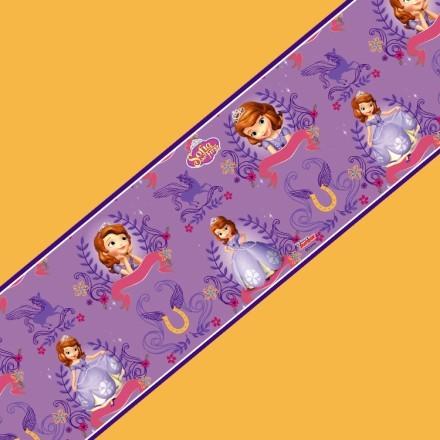 Μοβ μοτίβο, Σοφία η πριγκίπισσα