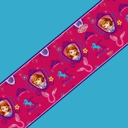 Ροζ μοτίβο, Σοφία η πριγκίπισσα!