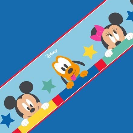 Ο Μickey Mouse μωράκι!