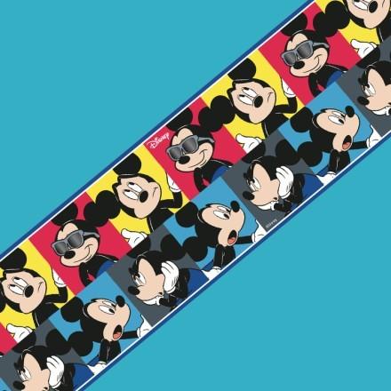 Τα συναισθήματα του Mickey Mouse!