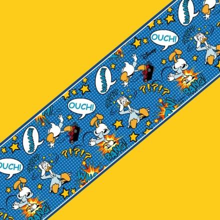 Ο Donald Duck πέφτει!!