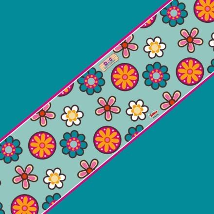 Μοτίβο με λουλούδια, Doc Mc Stuffins