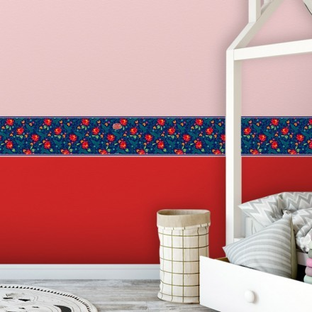 Floral pattern, Elena of Avalor!