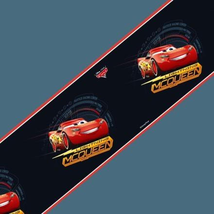 Ο γρήγορος Mc queen, Cars