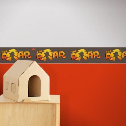 Roar, Lion Guard