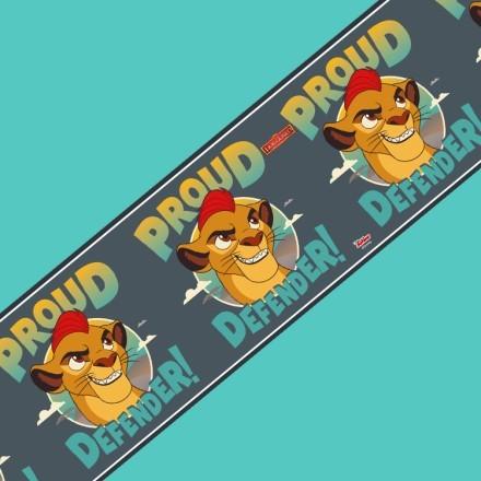 Proud Deffender, Lion Guard
