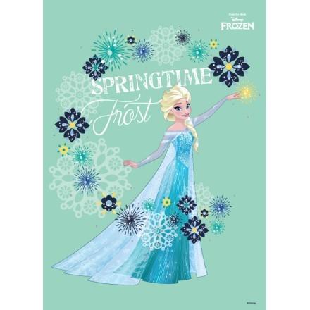 Springtime, Frozen