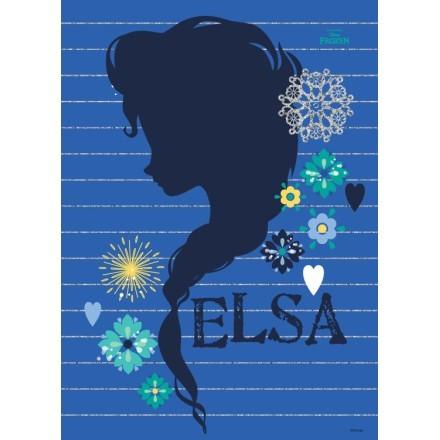 Έλσα, Frozen