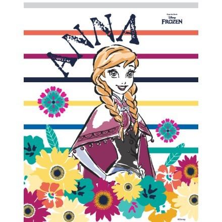 Colourful Anna