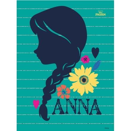 Flowers,Anna