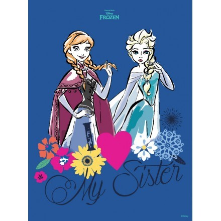 Sister, Frozen